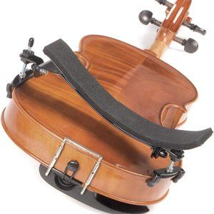 "Bonmusica 16.5"" Viola Shoulder Rest"